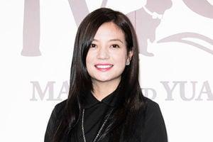 趙薇夫婦在香港註冊多家公司 凸顯其顯赫背景