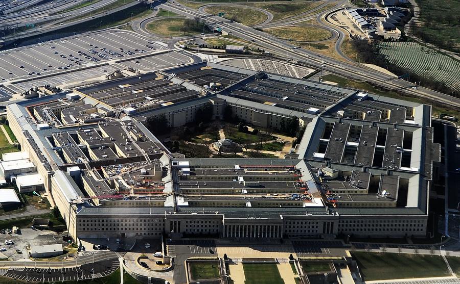 【重播】美國防未來峰會 討論應對中共策略