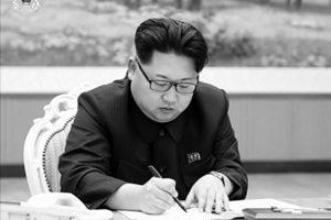 朝鮮確診7例中共肺炎病例 軍事訓練喊停
