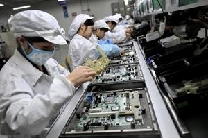 瑞銀調查:76%企業想把產能遷出中國