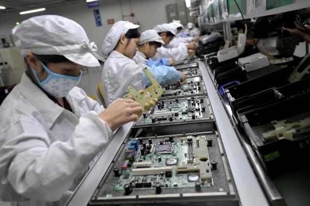 中國科技業裁員和削減福利 未來或更糟