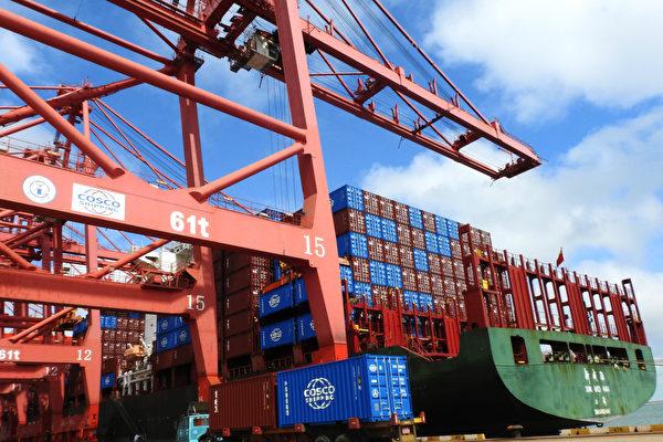 中共肺炎打擊世界產業鏈,日本欲擺脫過份依賴中共現狀。(AFP)