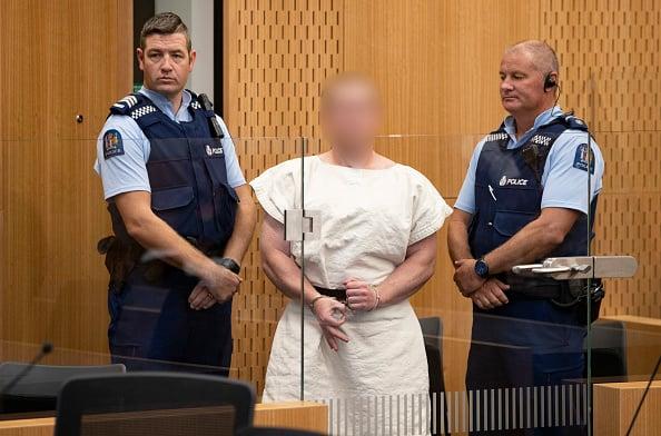 紐西蘭槍案主嫌將自辯 前律師稱其精神正常