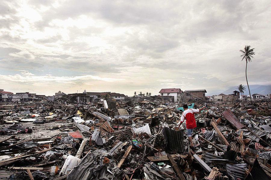 高天韻:南亞海嘯15年 2020災害預言會否成真