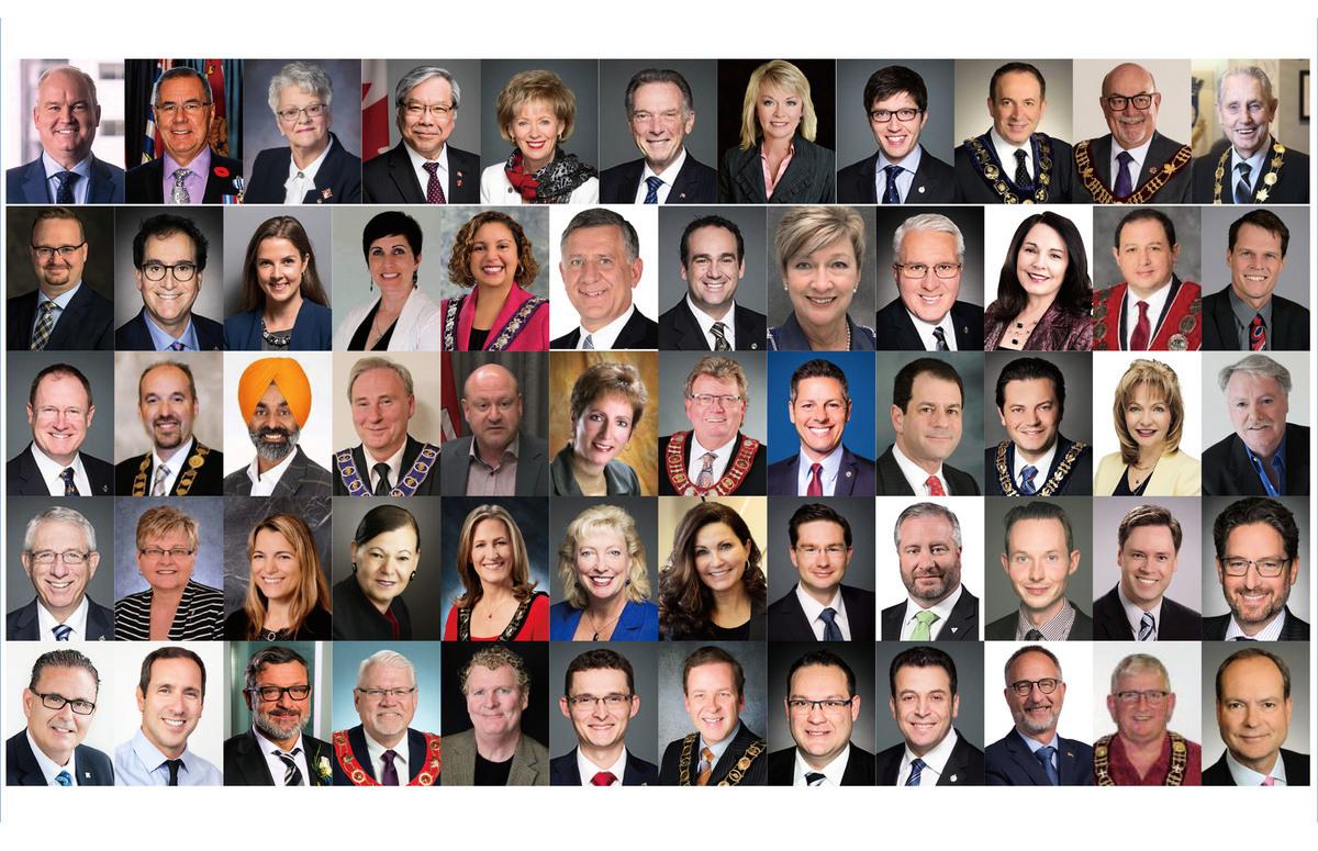 在「5·13世界法輪大法日」到來之際,加拿大聯邦、省、市議員為加拿大法輪大法學會發來賀信,慶祝第22屆「世界法輪大法日」,慶祝法輪大法洪傳世界29周年。(大紀元合成圖)
