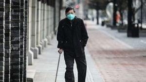 【一線採訪影片版】武漢市民:首先要活下來