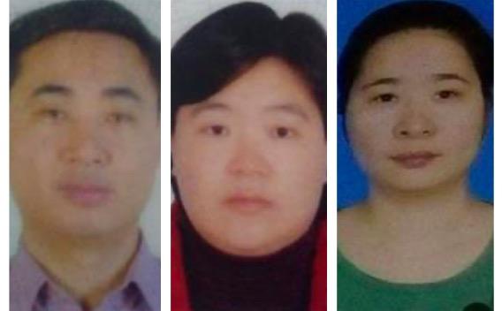 廣州一家三人被非法關押 母病危 幼兒無人管