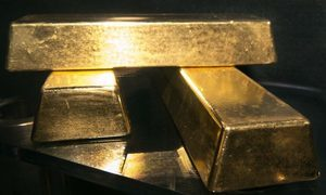【名家專欄】美元與黃金脫鉤引全球信貸擴張