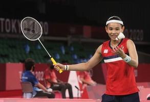 蔡英文:東奧比賽有輸贏 跨國界的感動在流傳