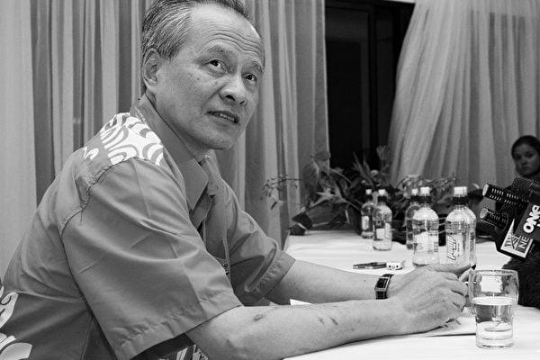 崔天凱為「愛國者治港」站台 遭美作家嘲諷