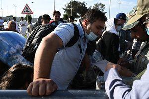喀布爾機場恢復營運 各國繼續撤僑