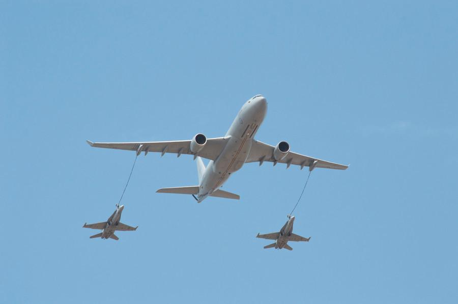 空中客車遭黑客攻擊 背後黑手疑是中共
