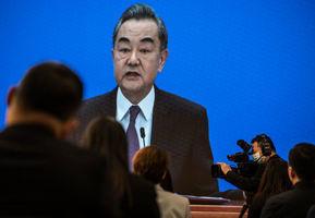 楊威:中共嘲諷「小圈子」難掩外交大挫敗
