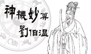 《劉伯溫碑記》點明避開瘟疫的真言