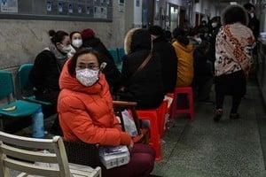 【一線採訪】「快喘不過氣來」武漢病人呼救