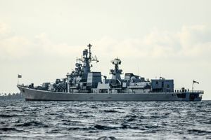 印度高超音速技術開發成功 加強海軍抗中共