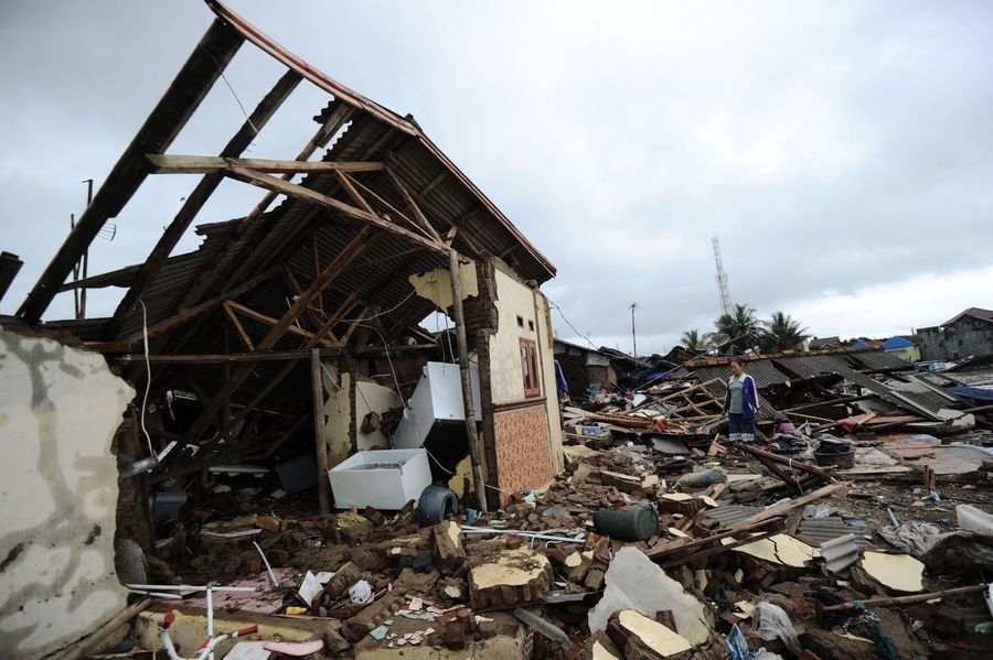 環太平洋地震海嘯頻傳 猶太拉比:末日徵兆