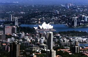 澳洲國民銀行預測悉尼房價今年飆升21.6%