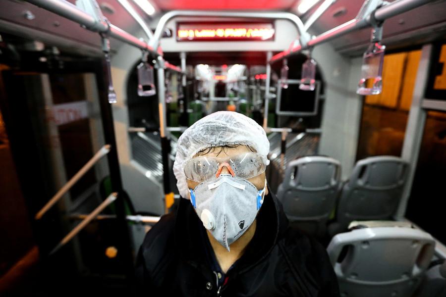 為何說伊朗隱瞞中共病毒疫情 專家披露疑點