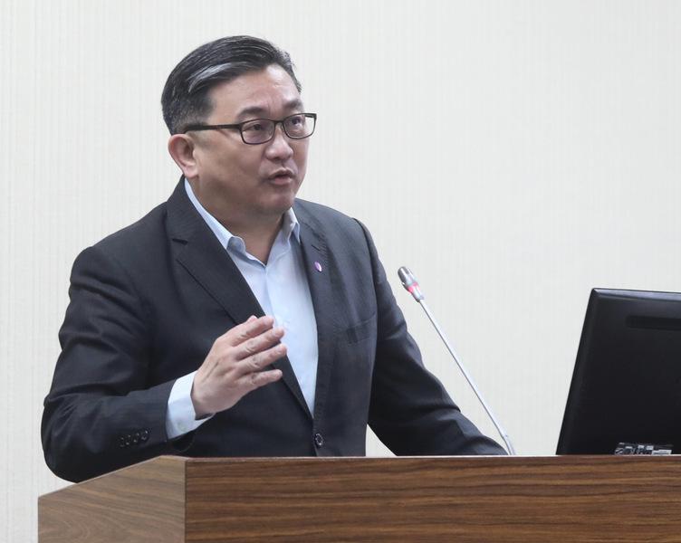 接軌國際 台立委促推台版人權問責法