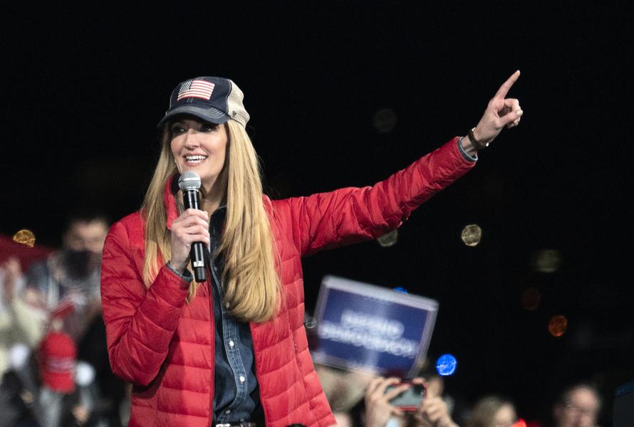 第四位美參議員不排除反對搖擺州選舉人票