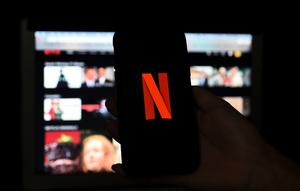Netflix測試新措施 防止訂戶分享密碼