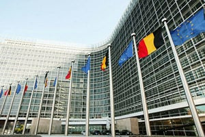 歐盟就人權和南中國海問題挑戰中共