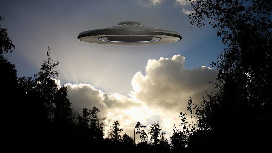 白宮:拜登支持情報機構調查UFO現象