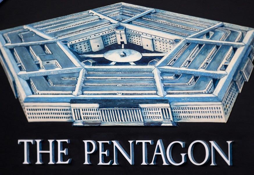 新加坡承包商跟中共軍企合作 美國防部調查
