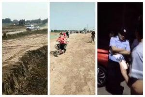 雄安新區徵地「以租代徵」村民維權遭訓誡