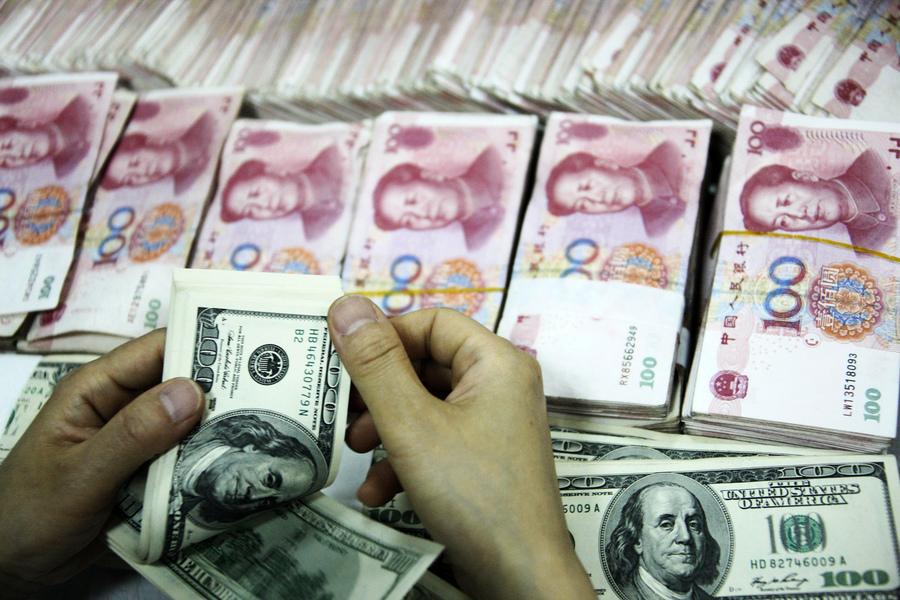 北京推數位貨幣 專家:中國人權恐惡化