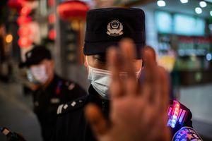 中共出台襲警罪 網民:警察打人怎麼定罪?