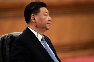 中共國務院副秘書長「兩進三出」 分析:或為二十大布局