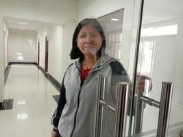 舉報邢台官員招致報復 韓慶芳律師遭行拘