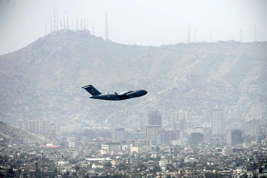 美國完成撤軍 仍有數百美國人滯留阿富汗