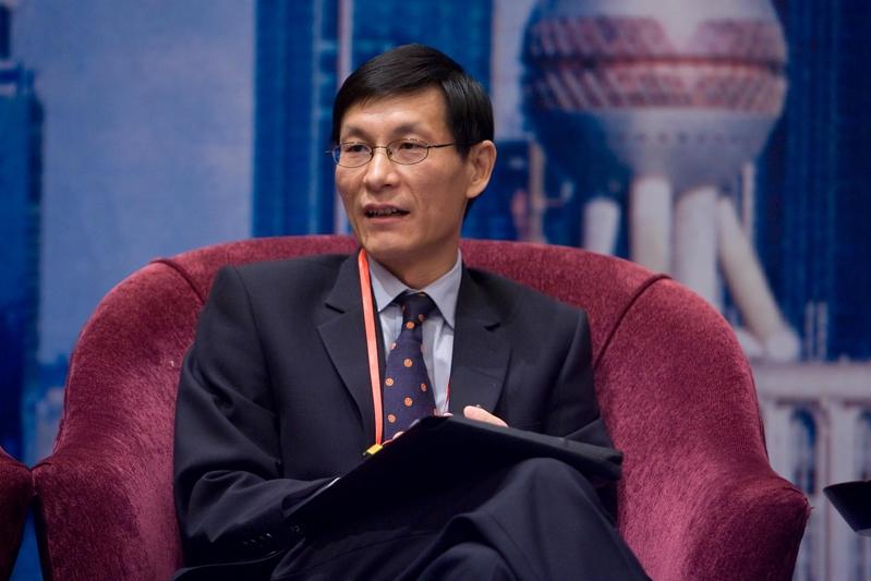 朱雲來稱中國投資過大 或成2019「灰犀牛」