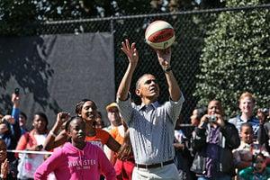 【美大選日】奧巴馬和拜登在哪裏?做甚麼?