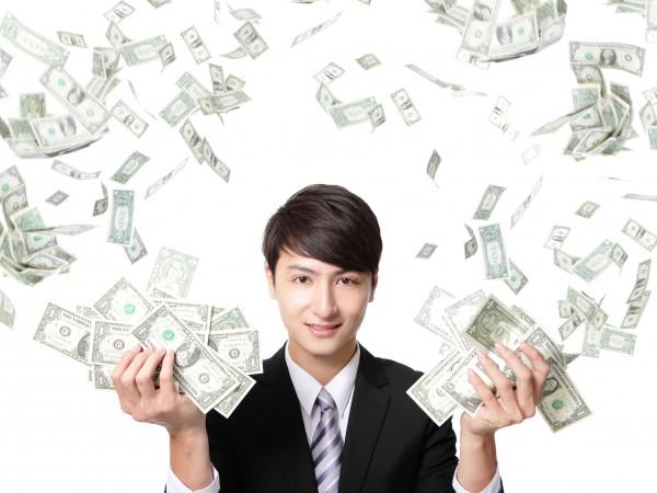 最容易成為超級富豪的十大行業