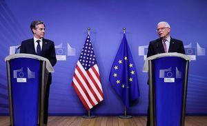 應對北京挑戰 美歐重啟中國議題對話機制