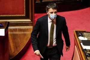 意大利總理孔特宣佈1月26日辭職
