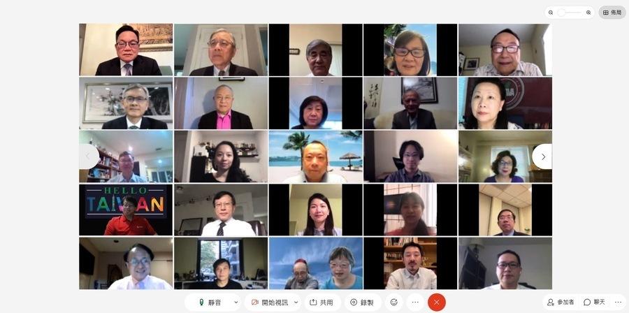 大紐約31華僑團體 連署聲明挺台參與世衛