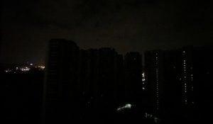 「限電」蔓延? 廣東多地無預警停電斷水