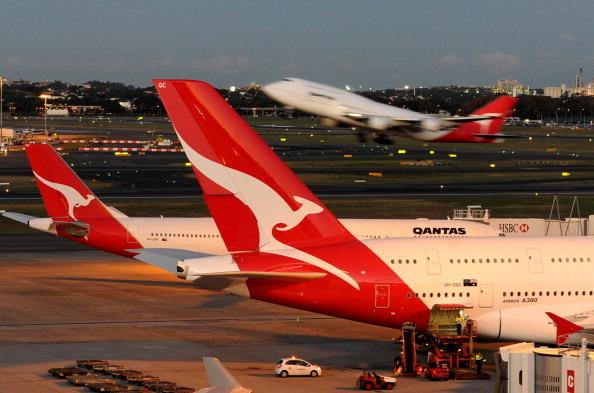 澳洲政府再注資過億 扶持航空業 迎邊境重開
