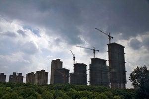 廣州一日賣地二百億元 再現土地單價貴過房價