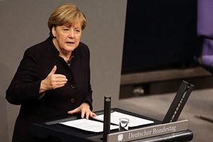 周曉輝:北京打「德國牌」效用幾何?