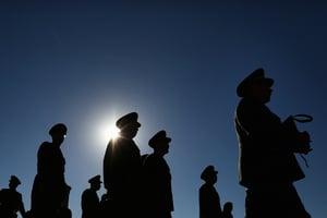 內幕:中共五千間諜侵台 滲透軍方五大手法