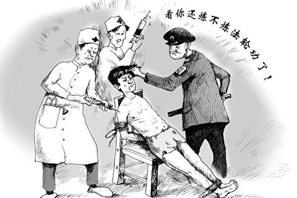 河北邯鄲 遭中共迫害致死致瘋的法輪功學員