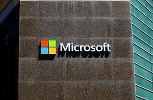 疑涉幫中共監控 微軟:中企未經許可用標識