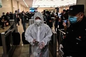 程曉容:湖北公民起訴政府 中共難擋追責潮