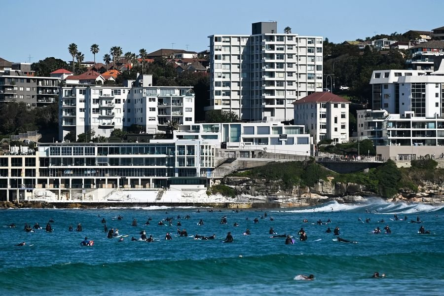 疫情中海外買家仍熱衷澳洲房產 諮詢量不減
